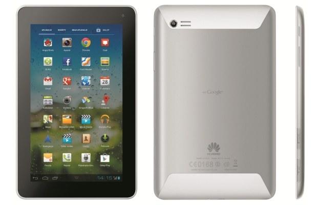 Jeszcze więcej tabletów w T-Mobile /materiały prasowe