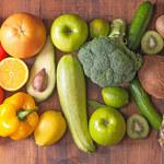 Jeszcze więcej warzyw i owoców w codziennym menu