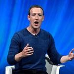 Jeszcze większe kłopoty Facebooka. Firma przekazywała dane producentom telefonów
