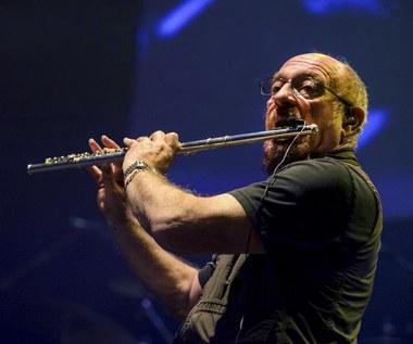 Jethro Tull świętuje 50-lecie: Trzy koncerty w Polsce