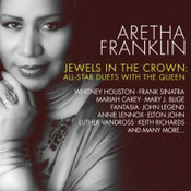 Jewels In The Crown: All Star Duets With The Queen Of Soul