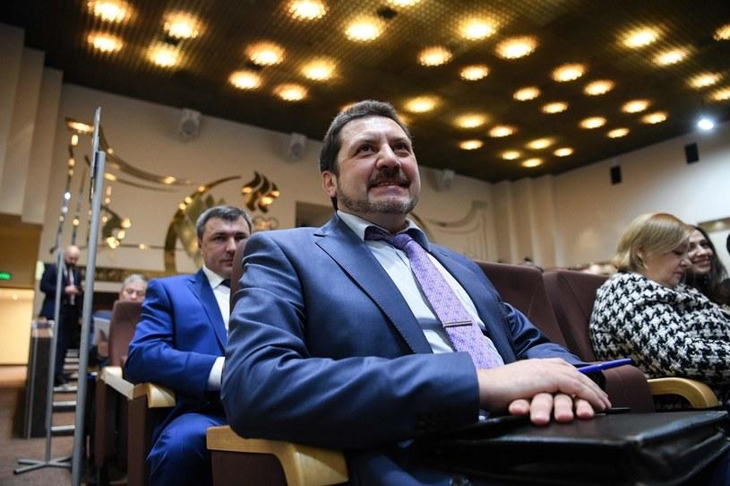 Jewgienij Jurczenko /AFP