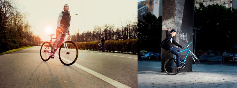 Jeżdżą na nim wszyscy. Rower ten ma tyle samo fanów wśród kobiet, co mężczyzn /Asphalt Bikes /materiały prasowe