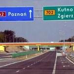 Jeździć po Polsce i nie błądzić