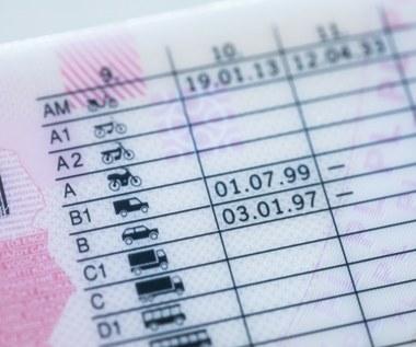 Jeździsz bez dokumentów? Możesz mieć duże kłopoty!