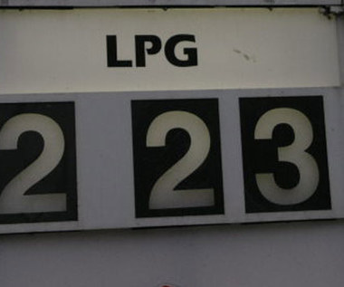 Jeździsz na gazie,  płacisz więcej