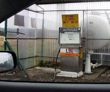 Jeździsz na gazie? Uważaj, co tankujesz!