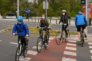 Jeździsz na rowerze? Zobacz, za co możesz dostać mandat!
