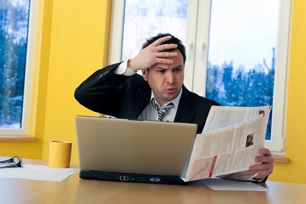 Jeżeli dotychczasowe stanowisko pracy powoduje znużenie, poszukaj nowej pracy /© Panthermedia