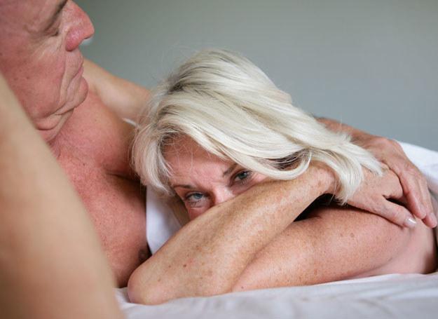 Jeżeli nie jesteśmy w dobrej kondycji, nie ruszamy się, to nie ma cudów – nie będziemy mieć ochoty na seks /123RF/PICSEL