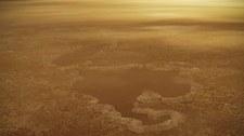 Jeziora naTytanie mogły powstać wwyniku eksplozji azotu