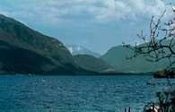 Jezioro Annecy /Encyklopedia Internautica