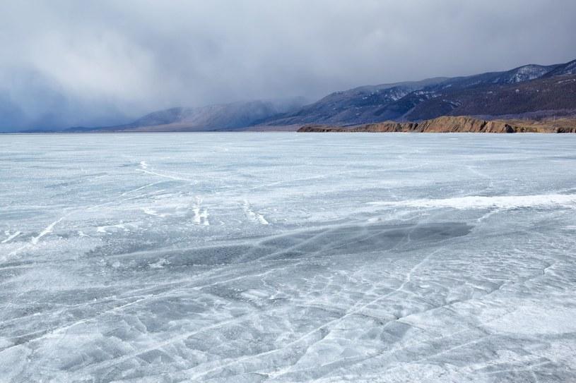 Jezioro Bajkał /123RF/PICSEL