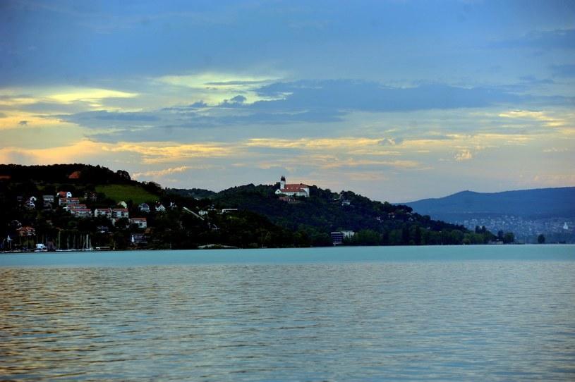 Jezioro Balaton /M.Lasyk/REPORTER /East News
