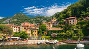 Jezioro Como: Włoska dolina gwiazd