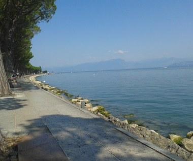 Jezioro Garda: Każda forma relaksu dozwolona