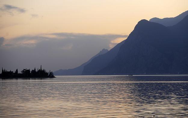 Jezioro Garda /AFP