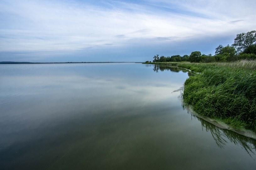 Jezioro Jamno /Dawid Tatarkiewicz /East News