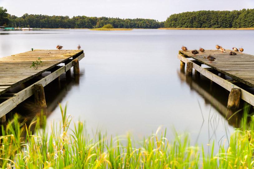 Jezioro Jeziorak /Pawel Oleszczuk /East News
