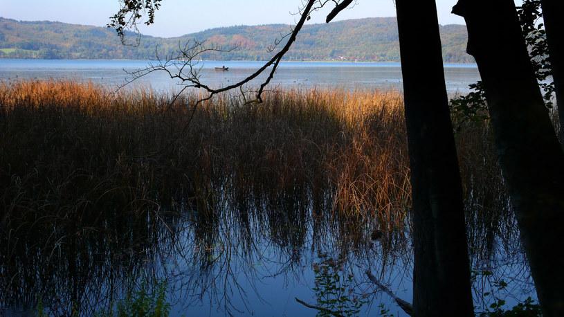 Jezioro Laacher See w Niemczech /Bernd Siering /East News