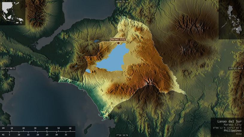 Jezioro Lanao zamieszkiwało aż 17 wyjątkowych ryb, które można było podziwiać tylko w tym jednym miejscu na świecie /123RF/PICSEL