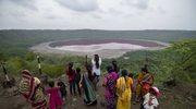 Jezioro Lonar: Malownicza ciekawostka czy ofiara zmian klimatu?