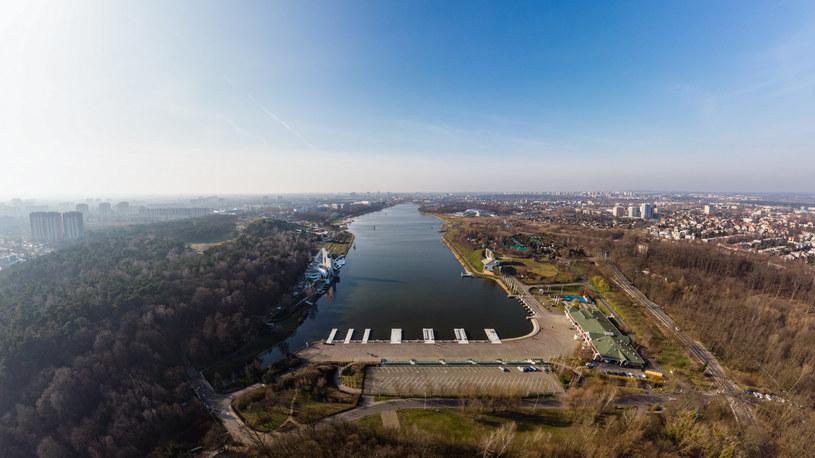 Jezioro Maltańskie /Lukasz Szczepanski /Reporter