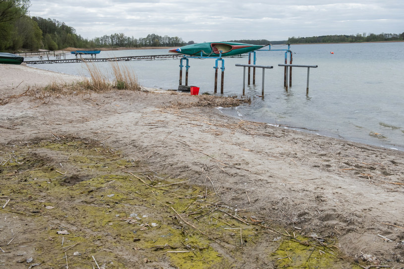 Jezioro Niedzięgiel /Lukasz Gdak/Polska Press/East News /East News