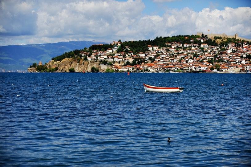 Jezioro Ochrydzkie jest uznawane za najbardziej zróżnicowane biologicznie jezioro na świecie /123RF/PICSEL