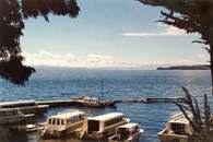 Jezioro Titicaca /Encyklopedia Internautica
