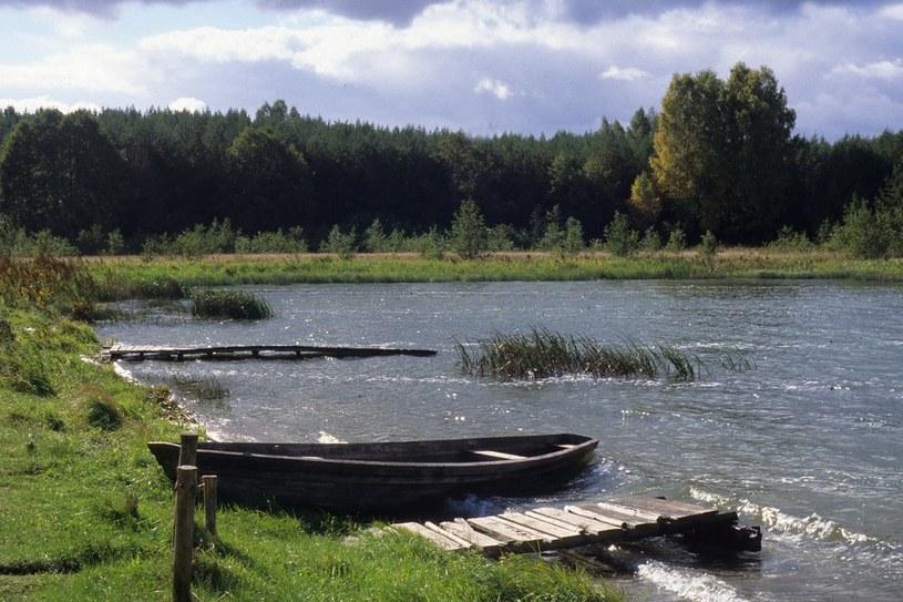 Jezioro Wdzydzkie/fot. M. Michalak /East News