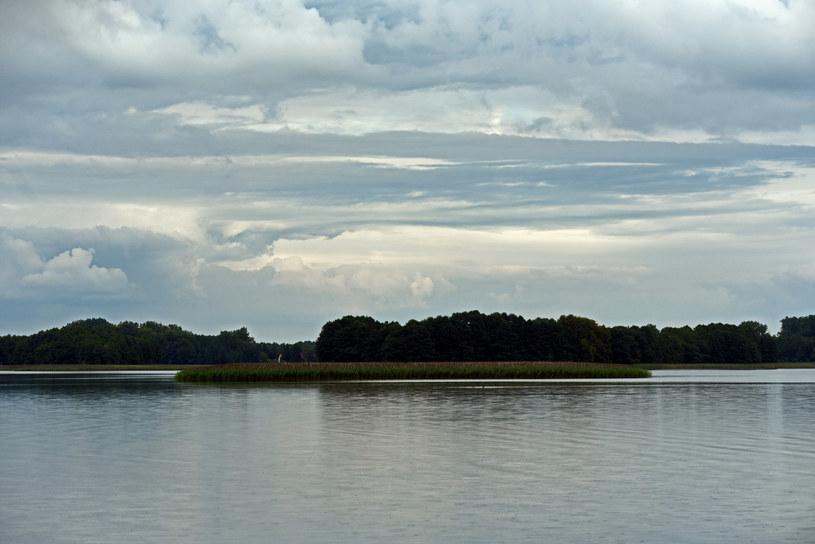 Jezioro Wigry /M. Lasyk /Reporter