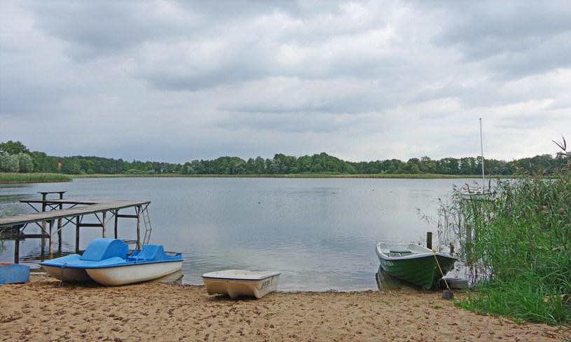 Jezioro; zdj. ilustracyjne / Zofia i Marek Bazak /East News