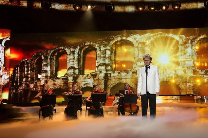 Jezry Grzechnik wygrał odcinek, ale zdecydował, że pieniądze na wybrany cel charytatywny przekaże Aleksandra Szwed /M. Zawada /Polsat