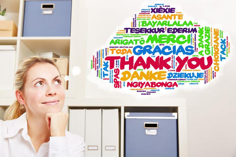 Języki obce zapewnią dobre zarobki /123RF/PICSEL