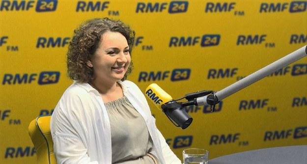 Językoznawca w RMF FM: Błędy językowe? Żadnego nie polubiłam