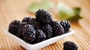 Jeżyny – owoce do zadań specjalnych