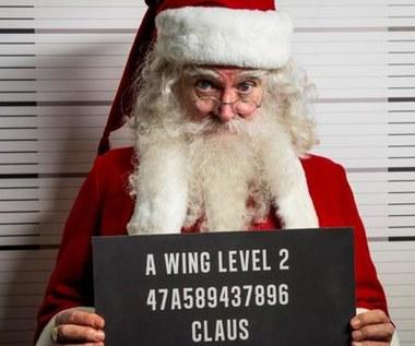 """Jim Broadbent: """"Zapuszkowany"""" Święty Mikołaj"""