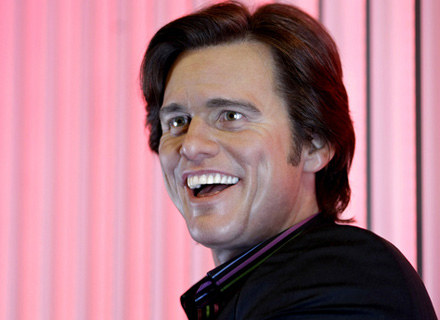 Jim Carrey /AFP