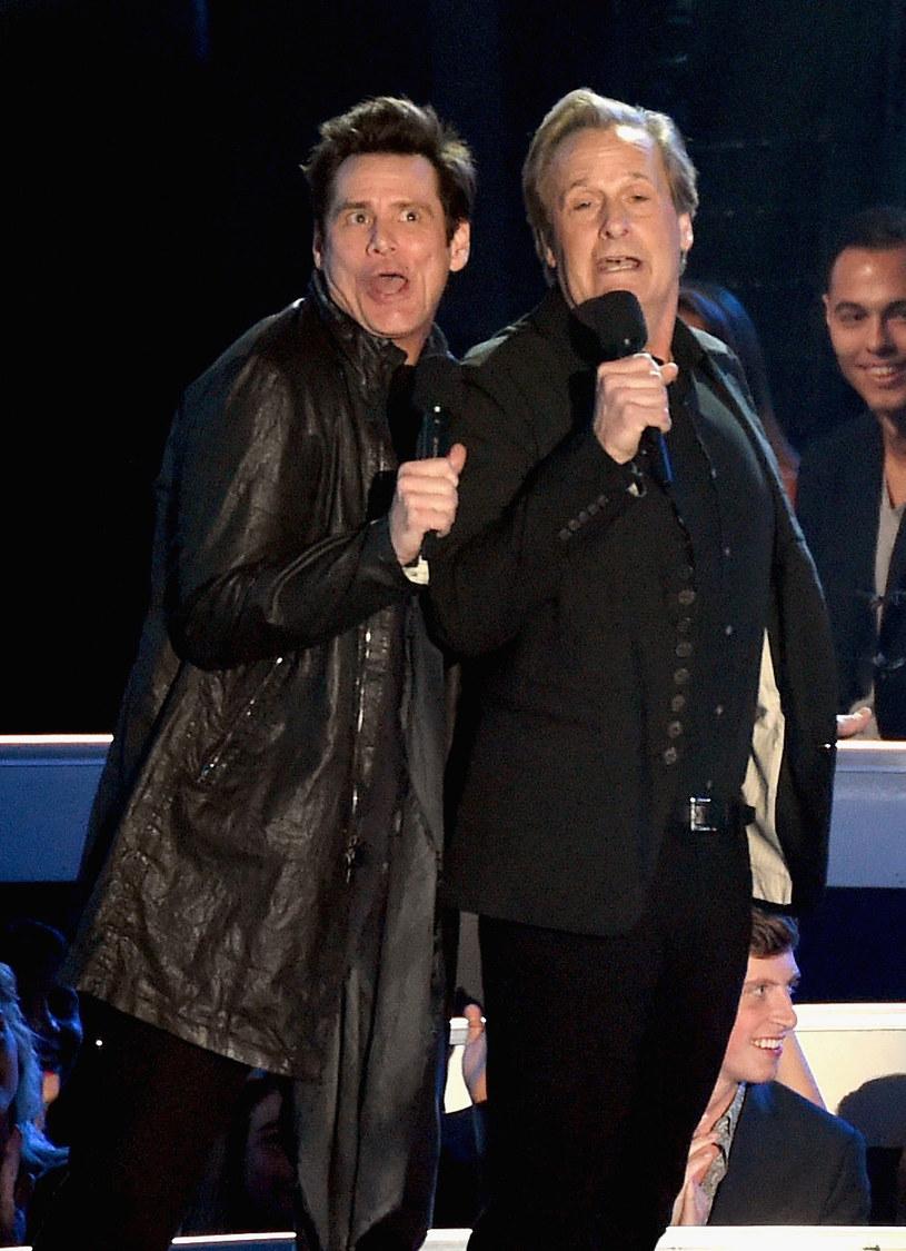 Jim Carrey /Michael Buckner  /Getty Images