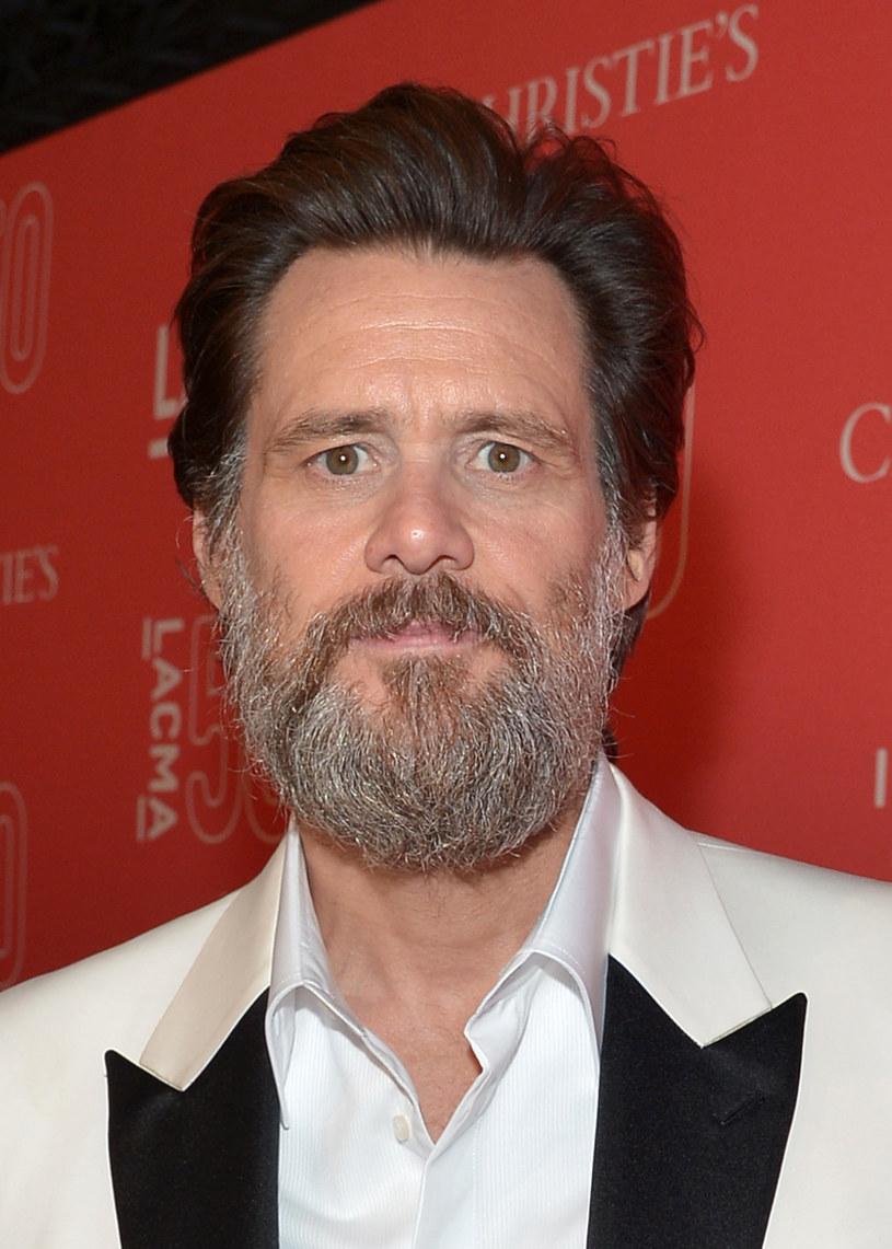 Jim Carrey /Charley Gallay /Getty Images