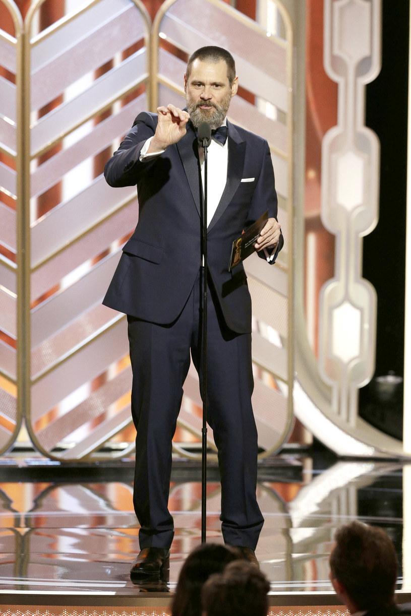Jim Carrey /Handout /Getty Images
