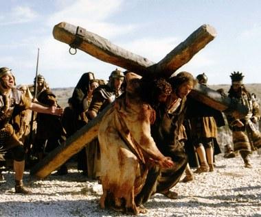 Jim Caviezel: Twarz Chrystusa