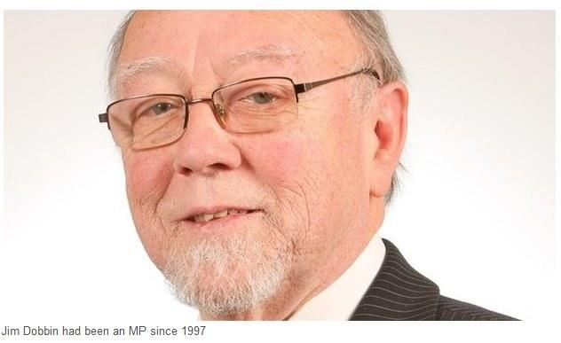 Jim Dobbin, fot. http://www.bbc.com /