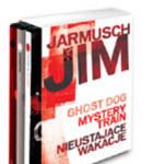 Jim Jarmusch na DVD