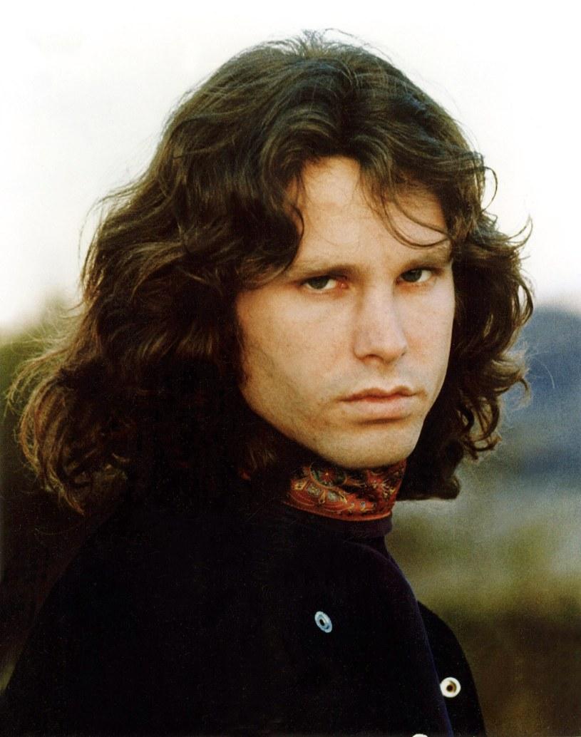 Jim Morrison dołączył do osławionego Klubu 27 /Everett Collection /East News