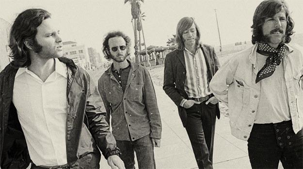 Jim Morrison i spółka: Dokument Toma DiCillo jest intymną historią zespołu The Doors /materiały prasowe