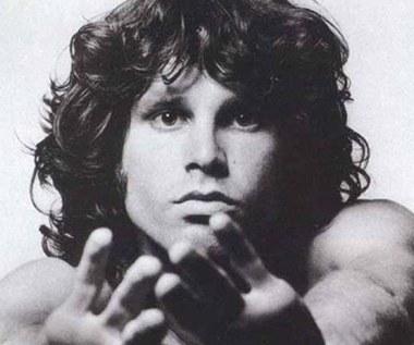 Jim Morrison wiecznie żywy
