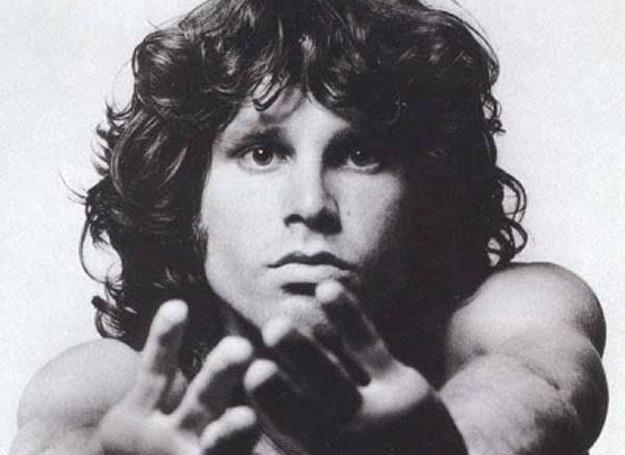 Jim Morrison zmarł w 1971 roku /