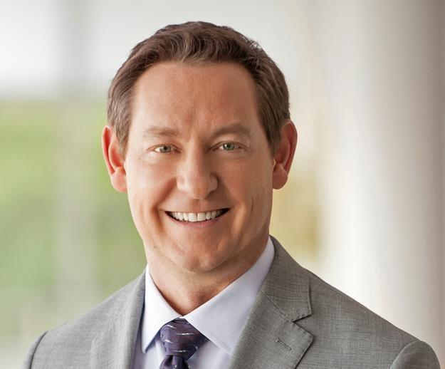 Jim Samples, prezes TVN /Informacja prasowa